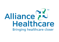 Alliance Healthcare-merken
